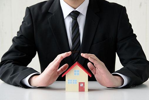 AMA Insurance | Landlords Insurance Image