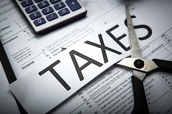 AMA Insurance | Taxation Planning Image
