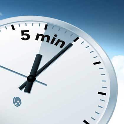 5 Minute Financial Health Check