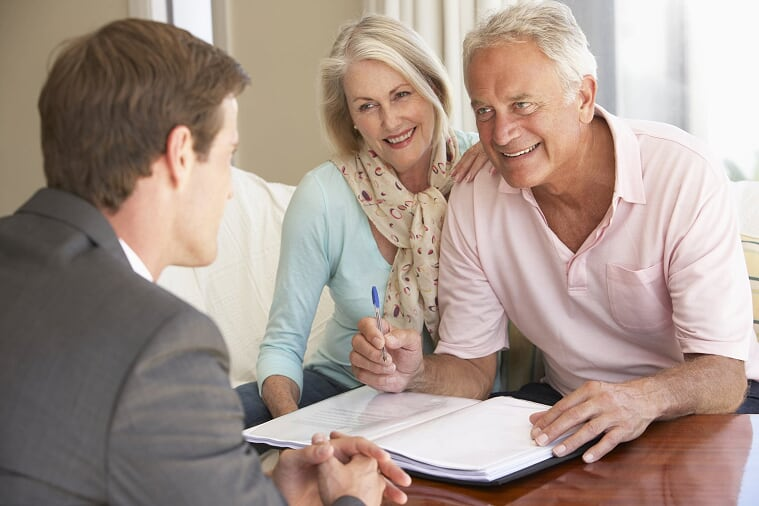 AMA Insurance | Aged care financial strategies