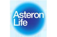 AMA Insurance | Asteron Life Partner Logo