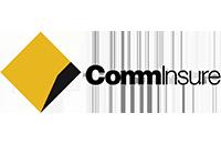 AMA Insurance | Comminsure Partner Logo