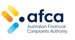 AMA Insurance   AFCA Logo
