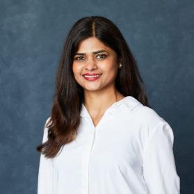 Jyothi Sarac