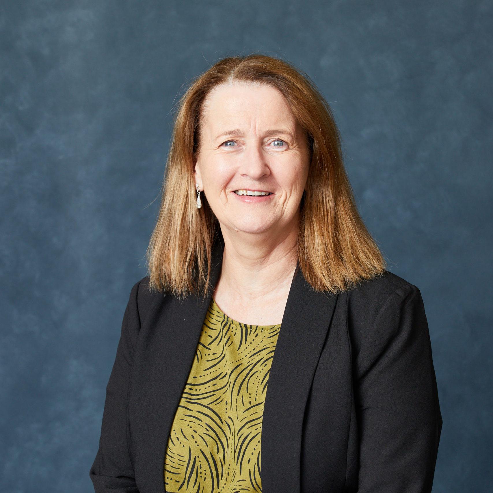 Linda McAteer